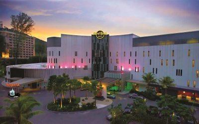 فندق هارد روك بينانج Hard Rock Penang