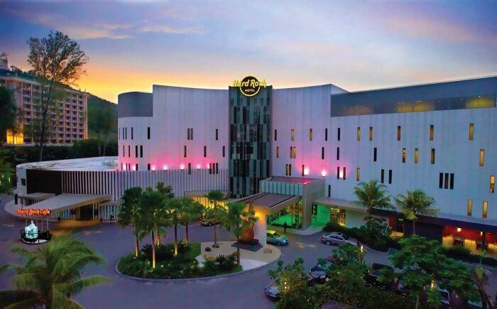 فندق هارد روك بينانج
