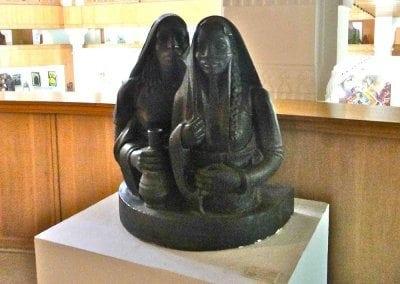 اهم المعلومات عن متحف الفن المصري الحديث   ما لا تعرفه عن متحف الفن المصرى الحديث