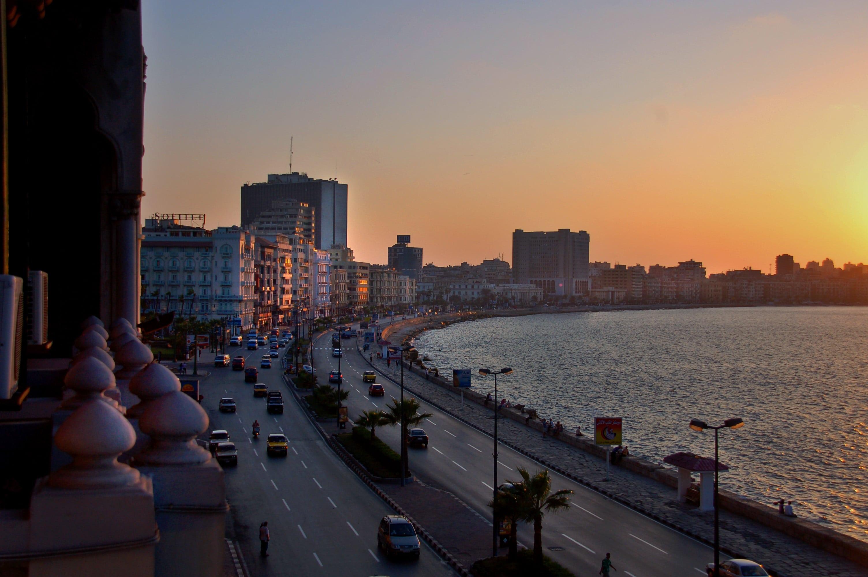 5 اسباب تدفعك لزيارة الاسكندرية