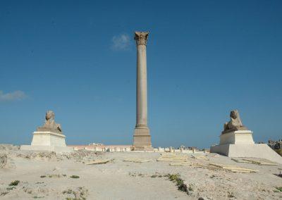 معبد السرابيوم