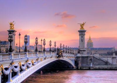باريس مدينة الاضواء
