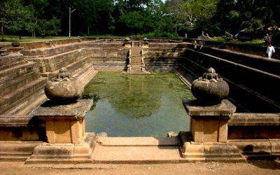 Kota suci Anuradapura