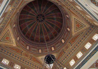 مسجد الطابيه فى اسوان