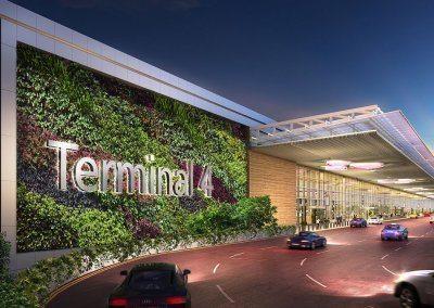 مطارات سنغافورة