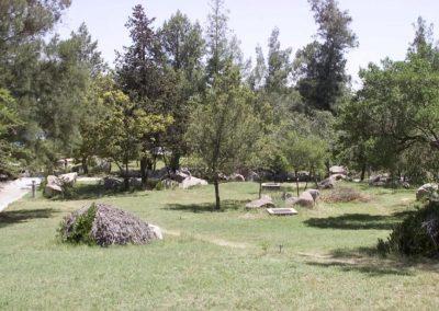 منتزهات مدينة عسير