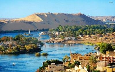5 اسباب لزيارة اسوان