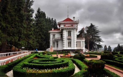 Tourism in the city of Trabzon