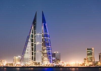 مركز التجارة العالمي البحرين المنامة