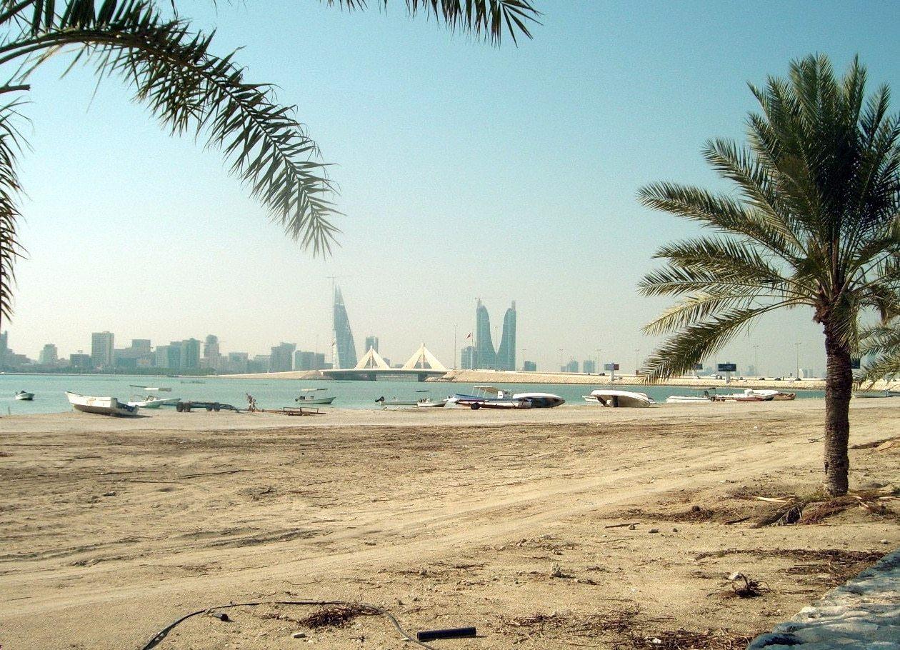 روعه  البحرين وفوزها بمرتبه  أفضل وجهة | البحرين اجمل وجهه فى الخليج العربى