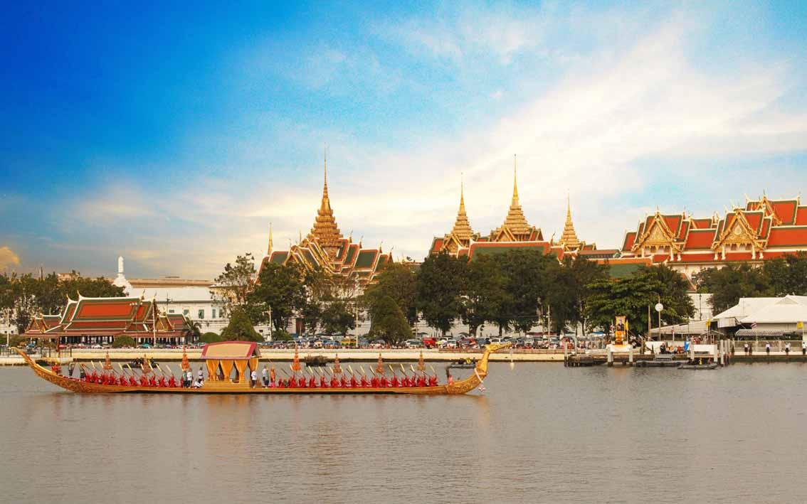 دليل السياحة فى منطقة رام خام هانغ فى تايلاند | منطقة رام خام هانغ تايلاند