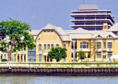 Bangkok Herbarium Museum