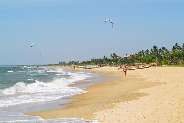 افضل الانشطة في شاطئ بنتوته سريلانكا
