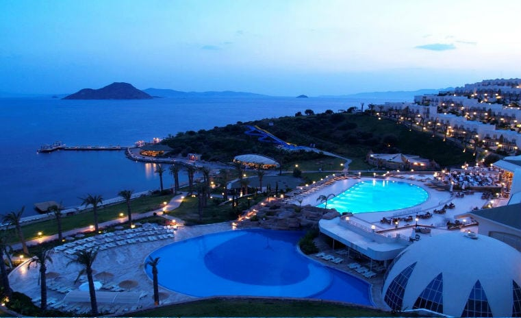 اجمل المناطق بتركيا