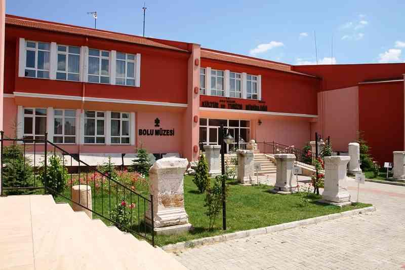السياحة في مدينة بولو تركيا