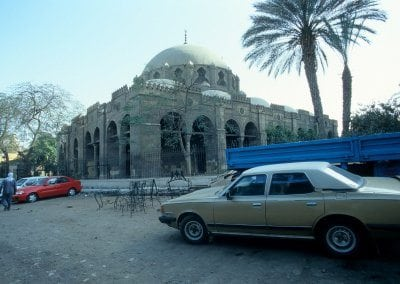 مسجد سنان