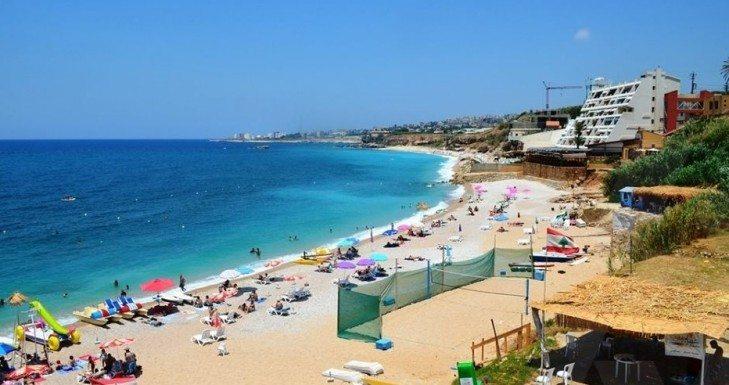 مدينة جبيل لبنان