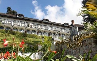 فندق كاميرون هايلاند ريسورت Cameron Highlands Resort