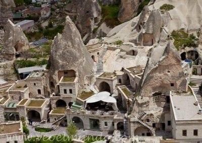 المعالم السياحية ومطاعم مدينة جوريمى