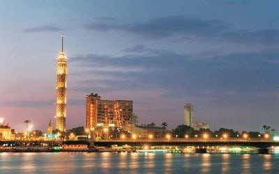 Reasons why you should visit the Cairo Tower