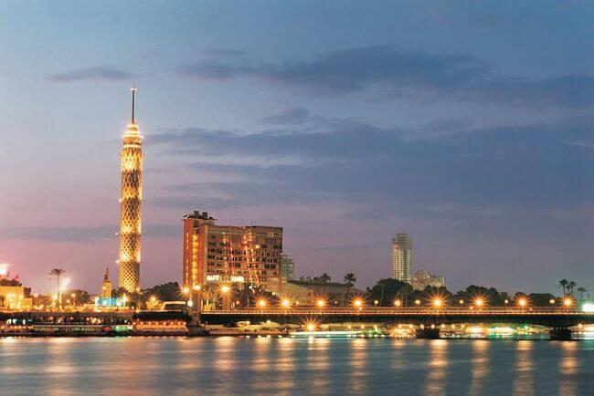 5 اسباب تدفعك لزيارة برج القاهرة