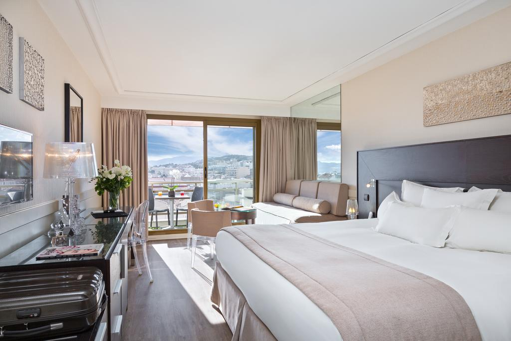 بهترین هتلهای کن