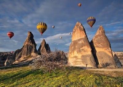 اشهر مطاعم أورجوب في تركيا | المطاعم المميزه فى مدينة اورجوب تركيا