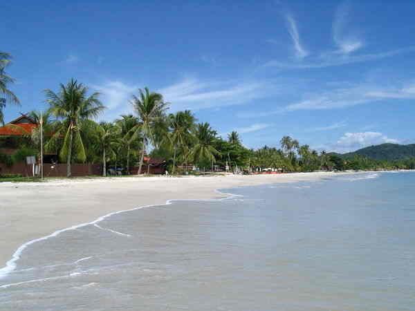 أفضل الاماكن السياحية في جزيرة لنكاوي