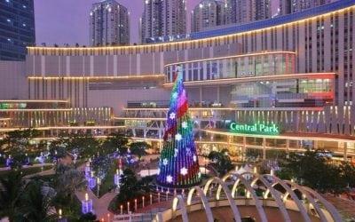 Shopping Centers in Jakarta