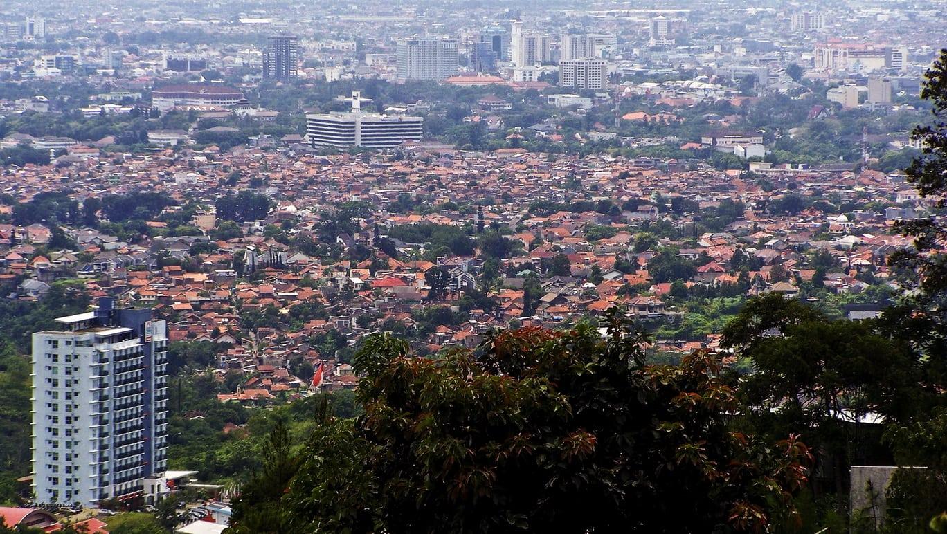 مدينة بيكانبارو سومطرة