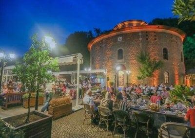 افضل مطاعم طرابزون في تركيا