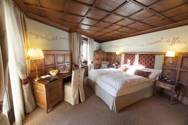 افضل فنادق شامونية