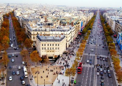 Entry visa to France