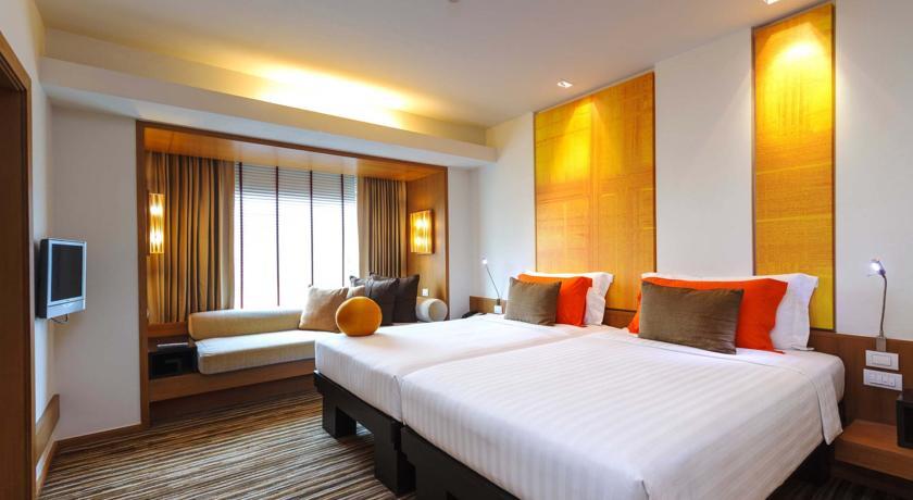 أفضل فنادق شنغماي تايلاند موصى بها 2018