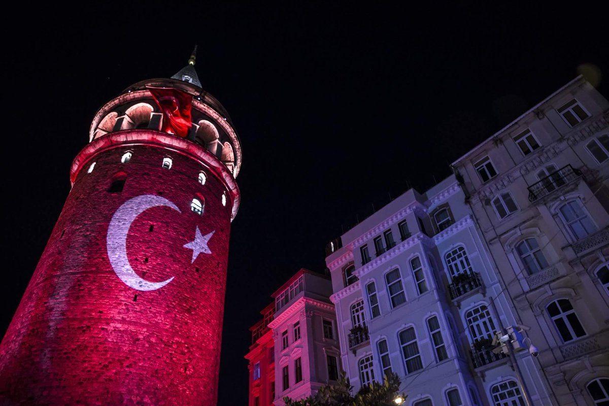 أنشطة في برج غلطة أسطنبول تركيا | اكتشف برج غلطة فى اسطنبول عاصمه تركيا