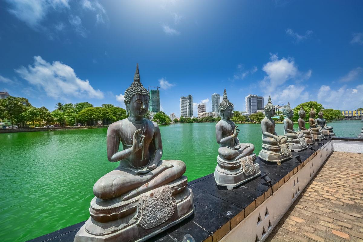 أفضل الاماكن السياحية فى سريلانكا | تعرف على افضل الاماكن السياحية فى سريلانكا