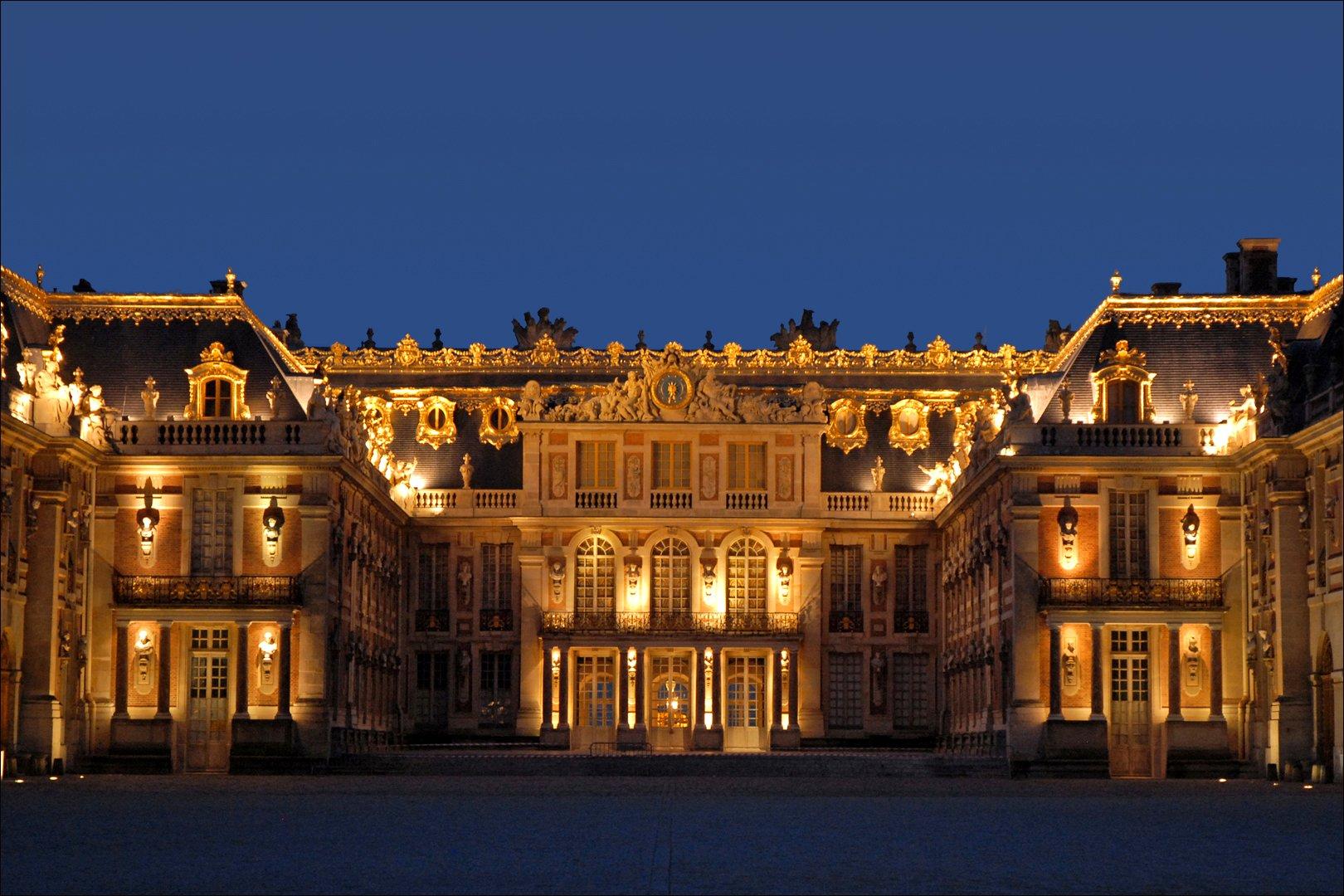 تعرف علي قصر غارنييه
