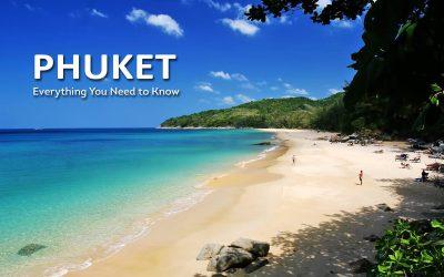 جولة سياحية فى بوكيت