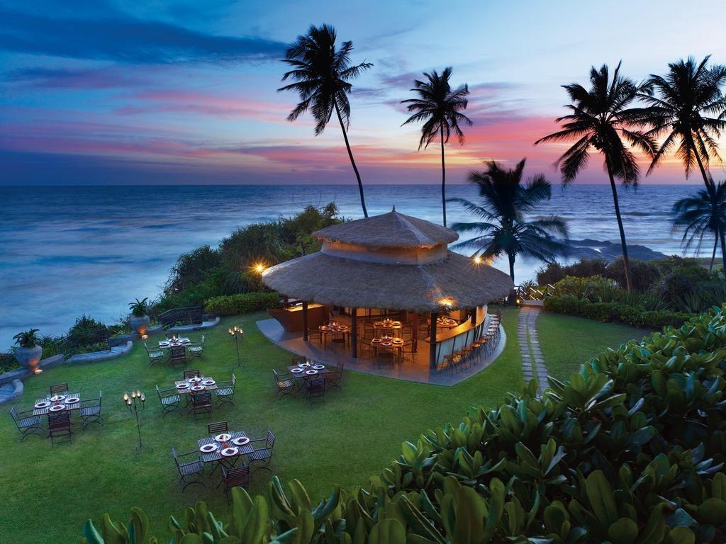 الاماكن السياحية في نوراليا سريلانكا