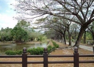 حديقة لاجيندا Taman LEGANEDA PARK