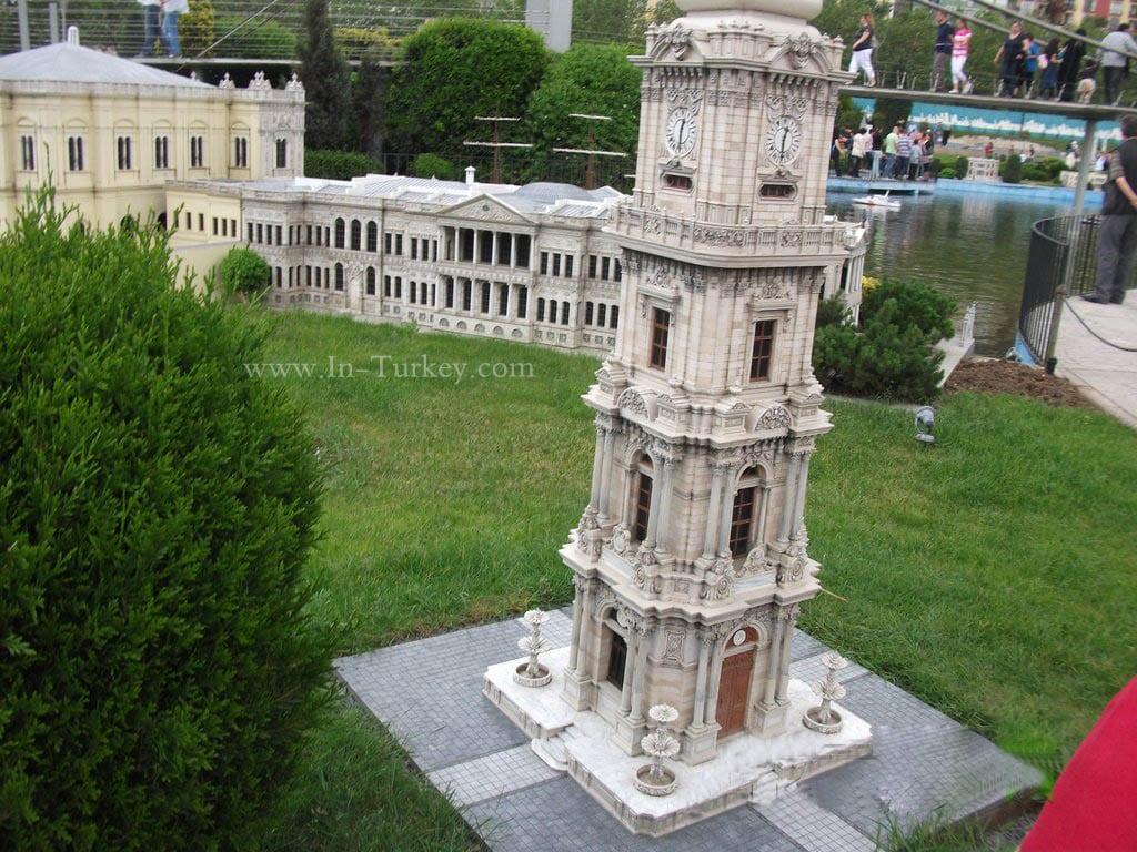 اهم الانشطة السياحية فى ميني تورك  تركيا | السياحة فى مينى تورك تركيا