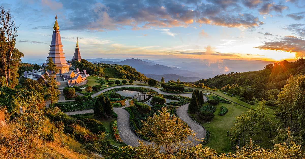 افضل الاماكن الترفيهيه فى لاماى تايلاند