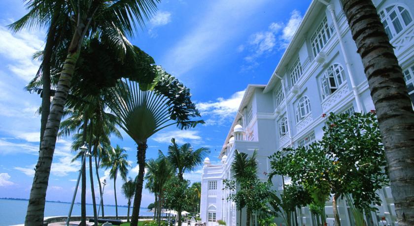 افضل 10 من فنادق بينانج ماليزيا الموصى بها 2018 | فنادق بينانج ماليزيا