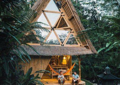 فنادق فريدة من نوعها في بالي