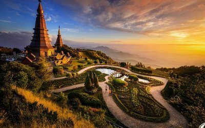 Voyages Chiang Mai