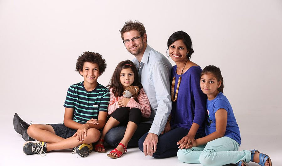 BKG Family馬來西亞5個人9 S $ 2600