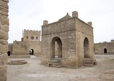 أهم الانشطة السياحية فى معبد النار فى باكو | معبد النار فى باكو اذريبجان
