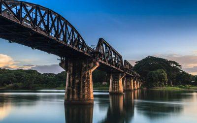 콰이 강 투어