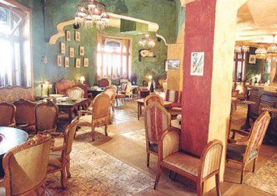 افضل مطاعم القاهرة