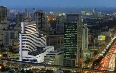 افضل فنادق بانكوك شارع العرب